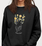 Nurture Nature | Vegan Crewneck
