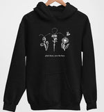 Plant these Save the Bees | Vegan Hoodie