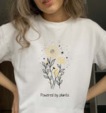 Powered By Plants | Unisex Fit