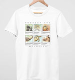 Protect The Wildlife | Vegan Mens Tee