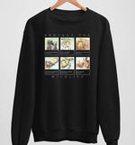 Protect The Wildlife | Vegan Crewneck
