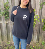 Rescued Is My Favorite Breed | Vegan Crewneck