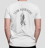 Team Herbivore | Vegan Mens Tee