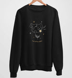 Voice For The Voiceless | Vegan Crewneck