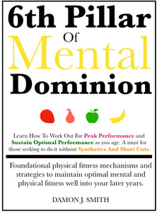 Mindset Books for Mature Athletes