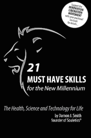 21 Must Have Skills for the New Millennium: The Health, Science and Technology for Life Success (digital)