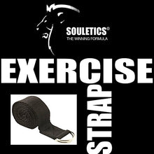 Exercise Stretching Strap