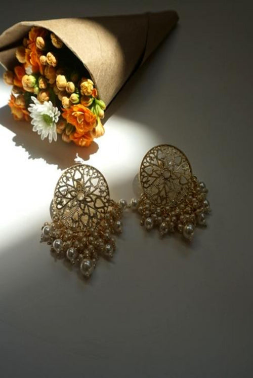 AMAYA EARRINGS