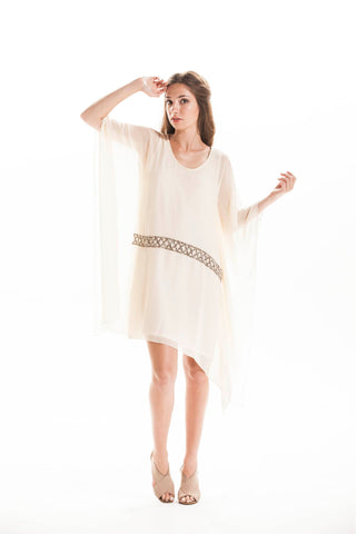 HERITAGE KAFTAN DRESS