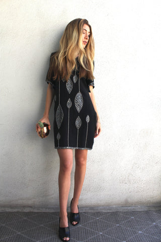 ZEN MINI DRESS