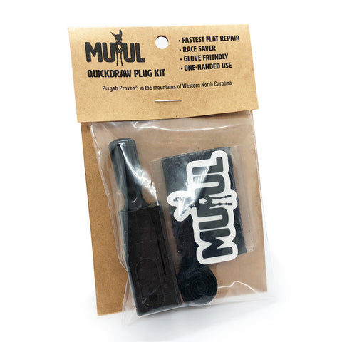 MUUL Quickdraw Kit