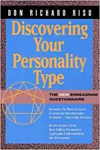 Discovering Your Personality Type: The New Enneagram Questionnaire