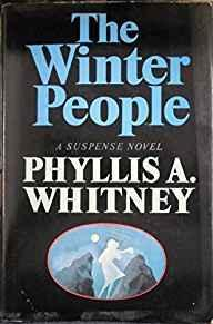 The Winter People by Phyllis A. Whitney (1969-01-01)