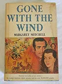 Gone with the Wind Book Club Edition
