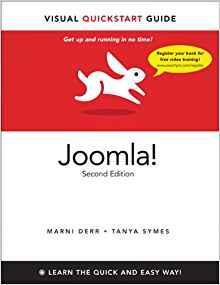 Joomla!: Visual QuickStart Guide (2nd Edition)
