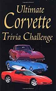 Ultimate Corvette Trivia Challenge