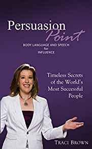 Persuasion Point: Body Language and Speech for Influence
