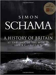 A History of Britain: At the Edge of the World? 3500 B.C. - 1603 A.D.