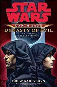 Dynasty of Evil: Star Wars
