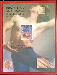 Principles Anatomy & Physiology
