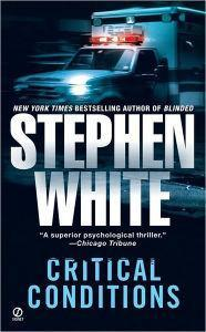 Critical Conditions: An Alan Gregory Thriller