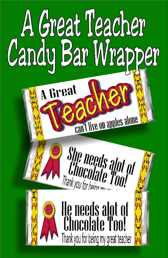 image regarding Thank You for Being a Great Teacher Printable named Trainer Items EverydayParties