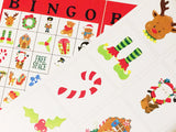Christmas Printable Bingo Game