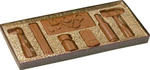 Doctors Chocolate Set