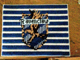 Ravenclaw House Logo Plastic Canvas Pattern