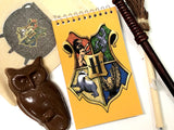 Hogwarts Letter for Harry Potter Birthday Event