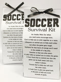 Soccer Survival Kit