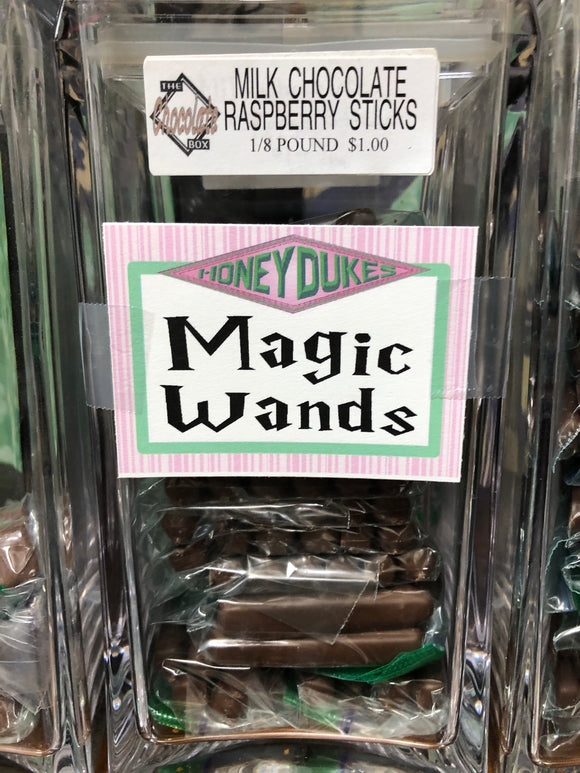 Magic Wands Honeydukes Printable Bag Toppers