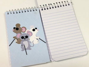 Nursery Rhyme Personalized Notebooks