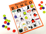Hocus Pocus Bingo Game Download