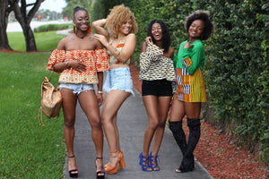 The Kente Club Co.