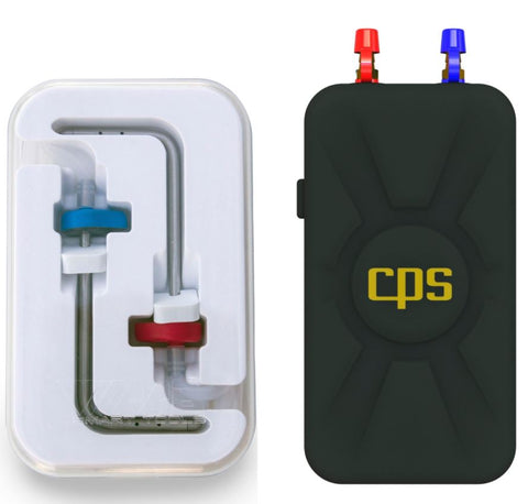 CPS SPM-K1 | Differential Pressure Wireless Manometer and Static Probe Kit