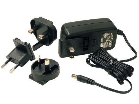 CPS MDXBK | Rechargeable NiMH Battery and Universal Plug Kit