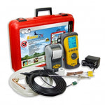 UEi C155 Eagle 2X Combustion Analyzer Kit with Printer