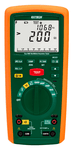 Extech MG325: CAT IV Insulation Tester/True RMS MultiMeter