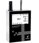Particles Plus 5302-AQM Remote Air Quality and Environmental Monitor - 6 Channels, 0.3 - 25 Microns