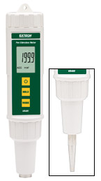 Extech VB400: Pen Vibration Meter