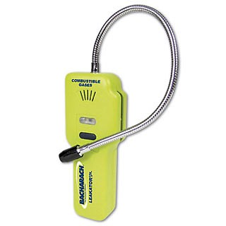 Bacharach Leakator Jr. 19-7075 Gas Leak Detector