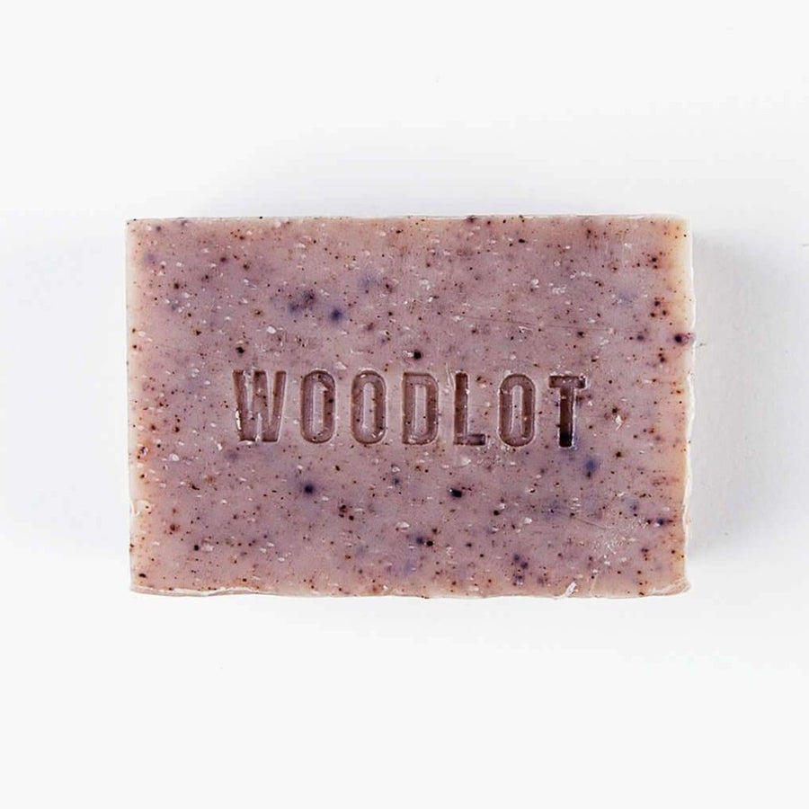 WOODLOT Soap Bar - Flora-Body Cleanser-Luvi Beauty & Wellness