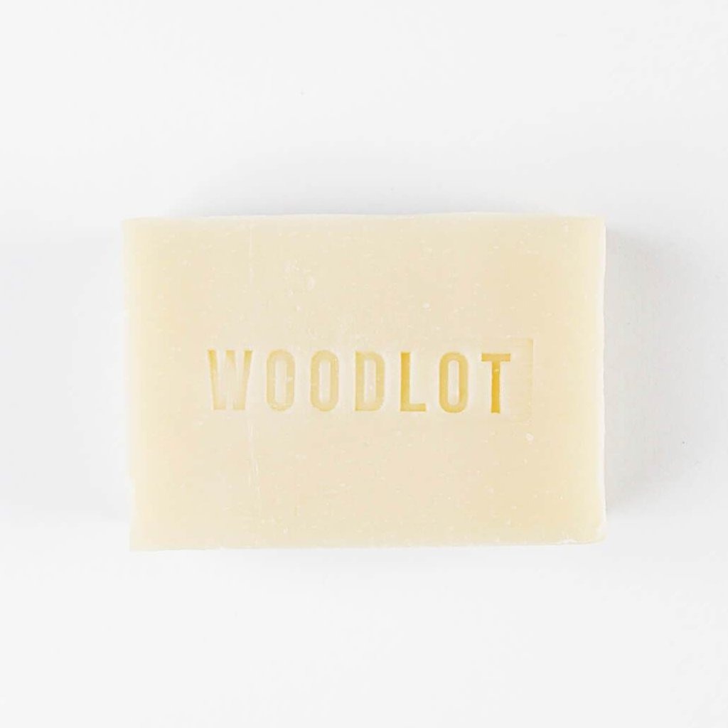 WOODLOT Soap Bar - Recharge, Body Cleanser, WOODLOT, Luvi Beauty & Wellness