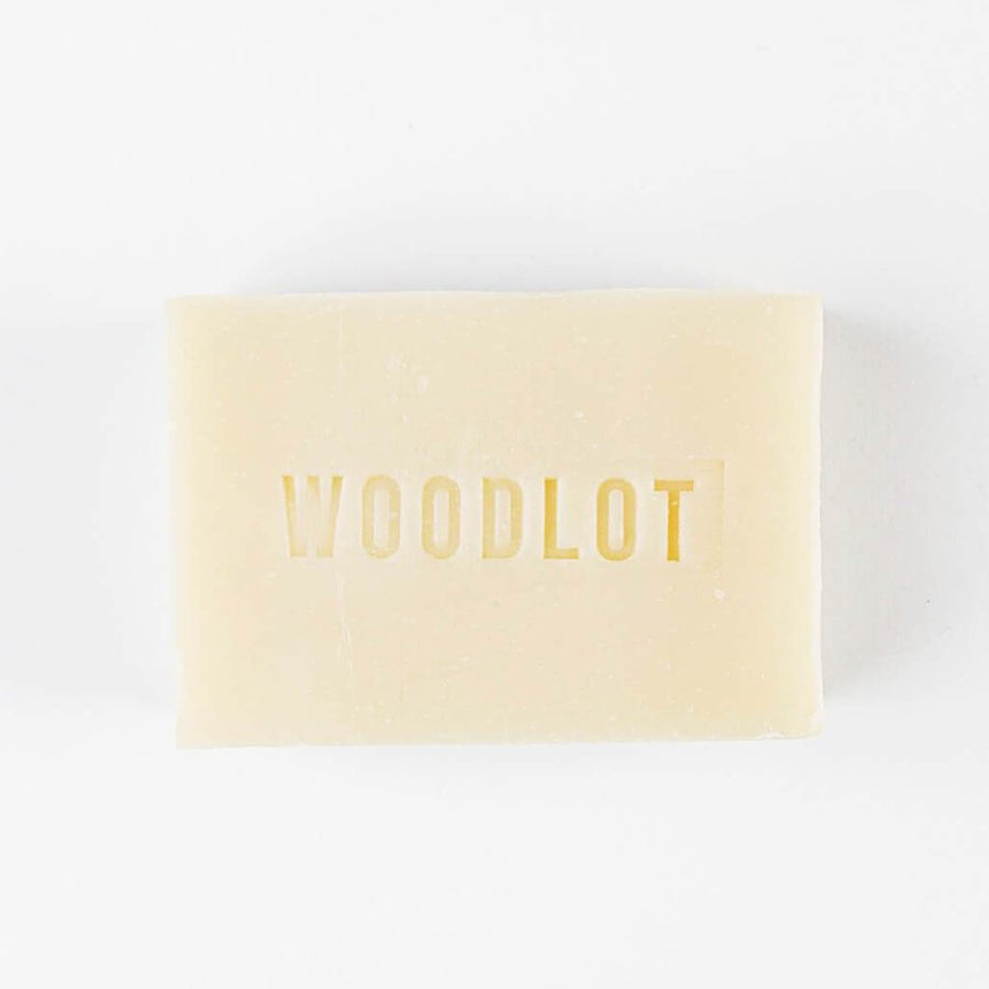 WOODLOT Soap Bar - Recharge, Body Cleanser, WOODLOT, Luvi Beauty