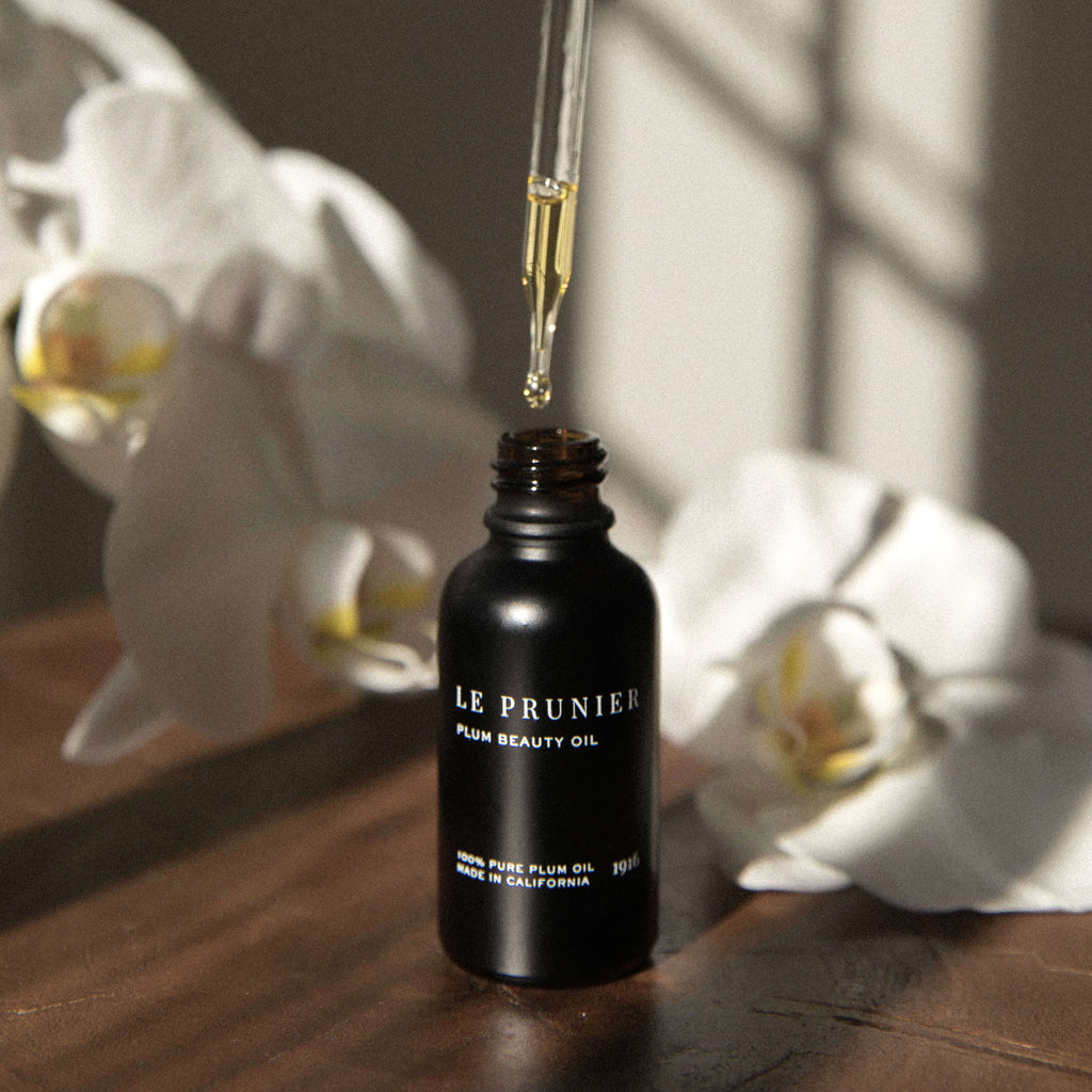 LE PRUNIER Plum Beauty Oil, Face Oil, LE PRUNIER, Luvi Beauty