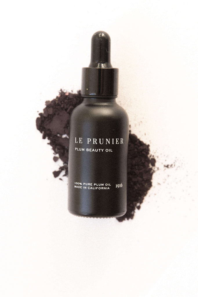 LE PRUNIER Plum Beauty Oil, Face Oil, LE PRUNIER, Luvi Beauty & Wellness