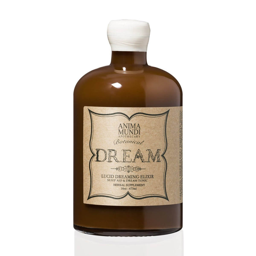 ANIMA MUNDI Dream Elixir