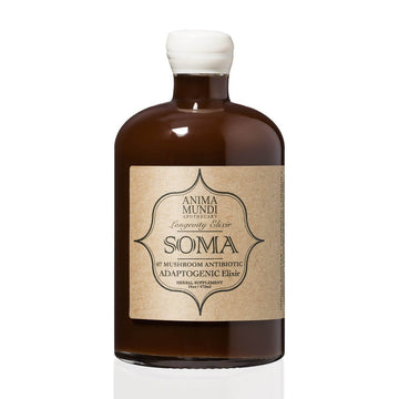 ANIMA MUNDI Soma Elixir-Ingestible-Luvi Beauty & Wellness