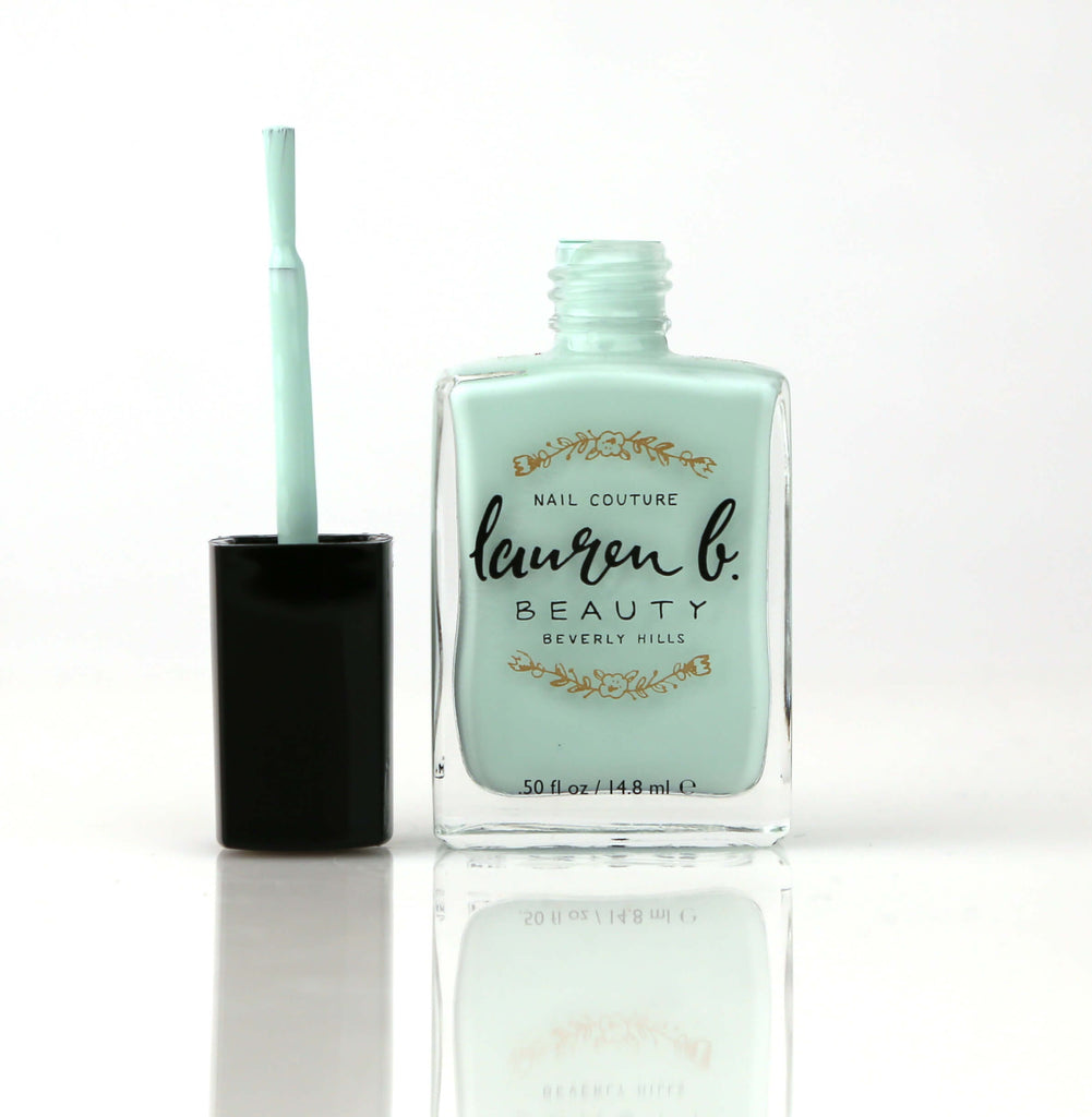LAUREN B Nail Polish - MORE COLORS, NAIL POLISH, LAUREN B, Luvi Beauty & Wellness